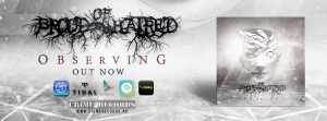 Brood of Hatred releases new digital single!